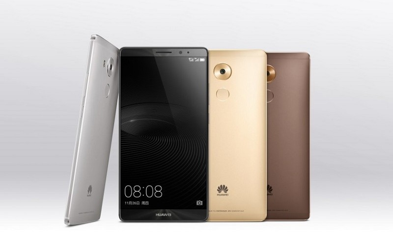 Huawei Mat 8