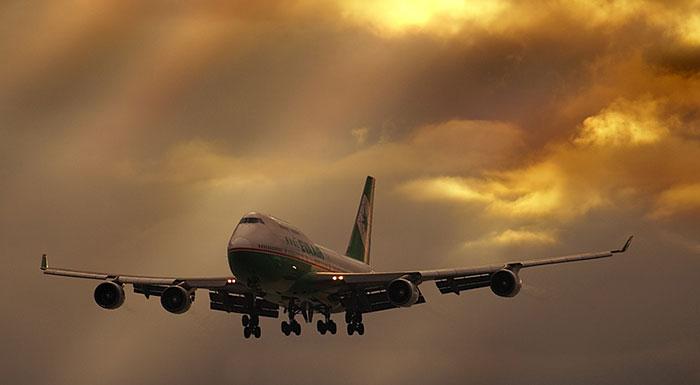 Travel with flight