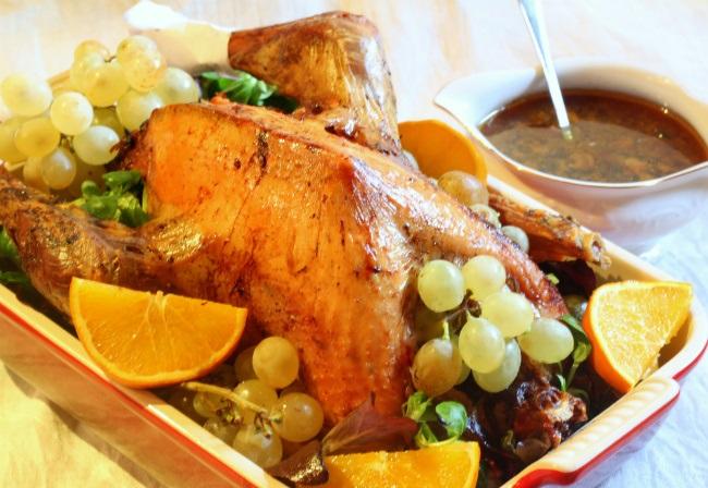 Turkey Recipe