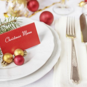 Useful tips for balanced menu this Christmas