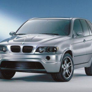 BMW X5 Le Mans, recalling the first performance SUV