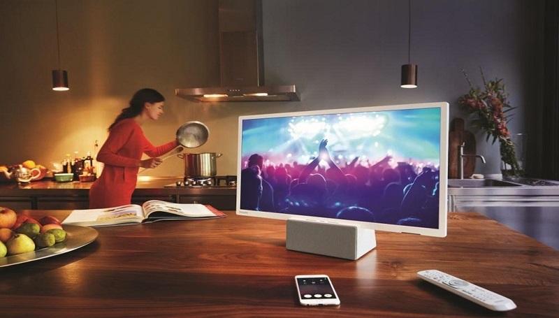 Philips TVs medium low range