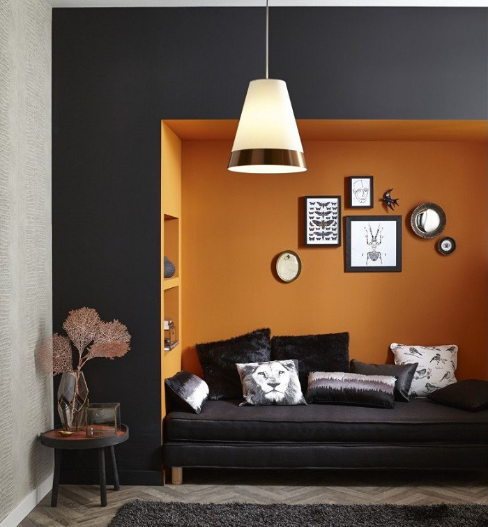 Painting your home