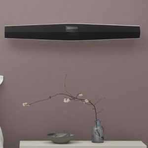 BeoSound 35, the new multiroom speaker Bang & Olufsen suitable only for very wealthy pockets