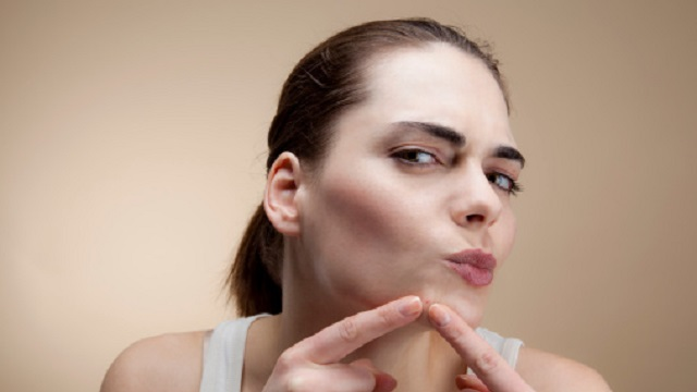 Reduce acne