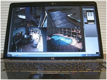 How Smart Can a Home Security System Get
