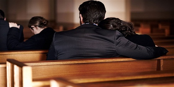 Making the right funeral service decisions