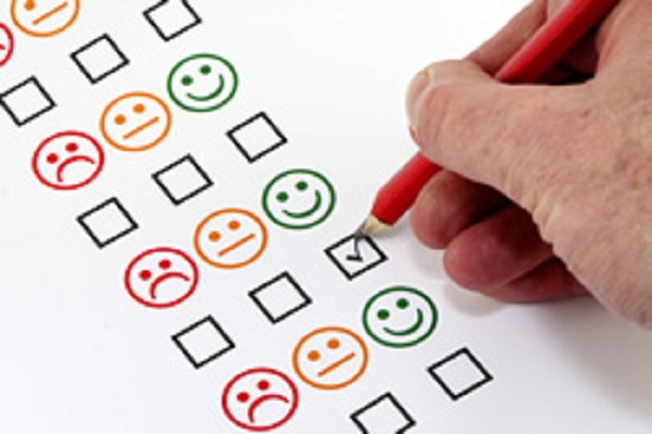 Ways for Measuring Customer Satisfaction