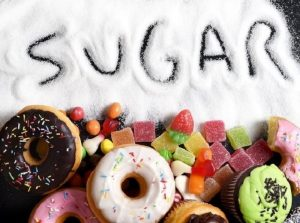 Cancer, hypertension, overweight, obesity, memory, dental health: This we mean sugar!