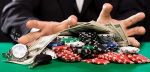 5 Ways to Cure Your Gambling Addiction