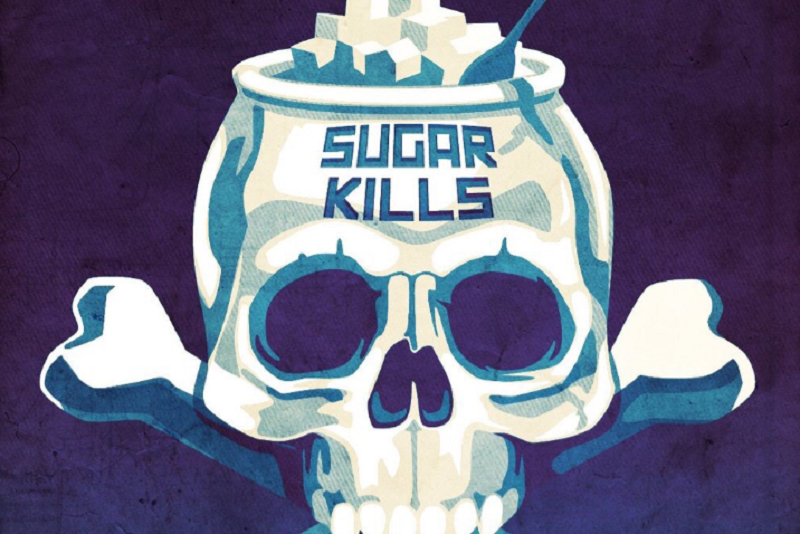 Not only is sugar, hundreds of industries try to deceive us: We have a problem and seeking solutions!