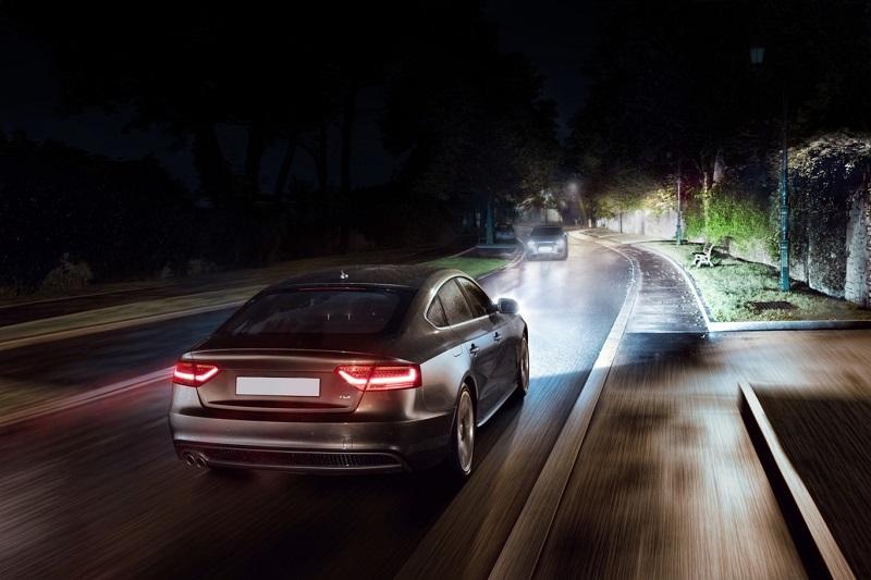 car_headlight