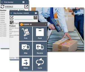 Using the Right Software to Control Your Inventory