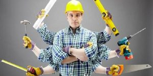 Keep Up With Interior Maintenance and Repairs