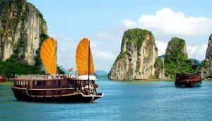 Vietnam A Rising Dragon
