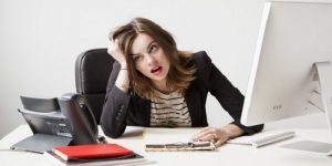 10 habits to be abandoned to improve the productivity of your work