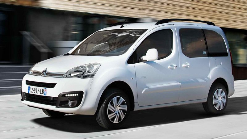 Citroën E-Berlingo