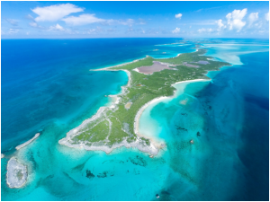 Island Retreats of the Rich and Famous