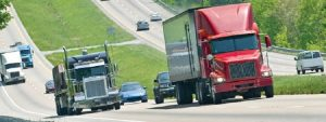 Safe Driving Tips to Prevent Truck Accidents