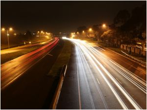 5 ways to drive more safely at night