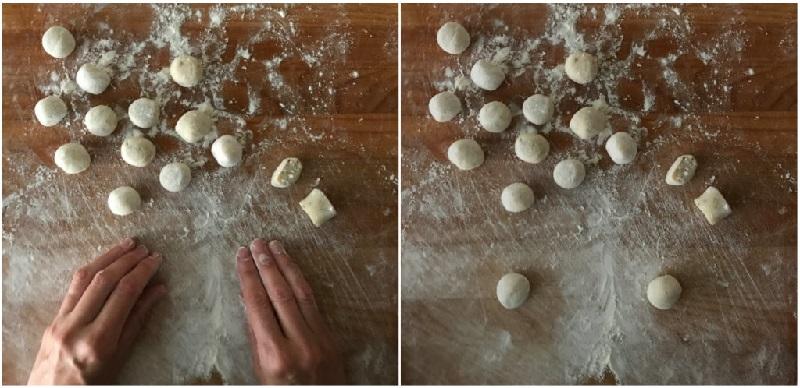 wrap croquettes