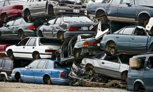 Got a Clunker? Selling Junk Cars for Cash