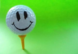 The Many Health Benefits of Golf
