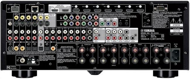 AV receiver or only stereo