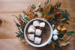 Traveling the world to discover the origin of hot chocolate