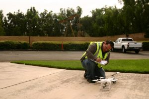 Drone Surveying is an Interesting and Important Career
