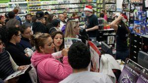 Avoiding the Rush of Big Box Stores