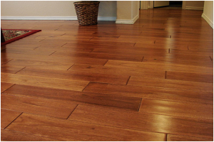 How to bring wooden flooring back to life