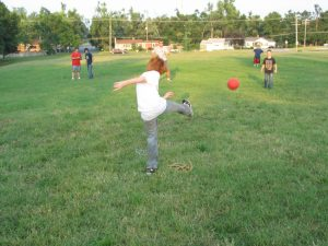 Four Great Outdoor Games for Your Next Summer Party