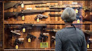 Reasons to Buy a Gun