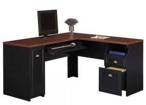 The Benefits of an L-Shaped Desk