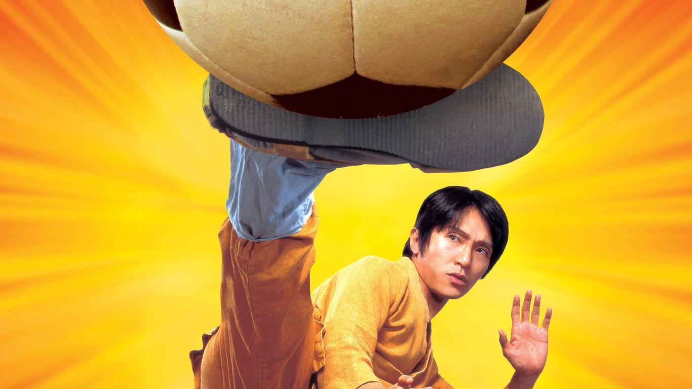 Football in the cinema
