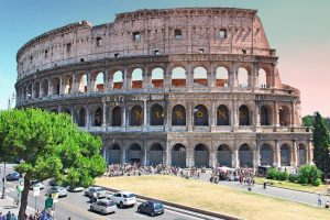 See the Hot Spots in Rome, Italy