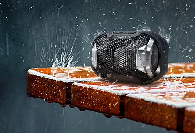 7 Portable Speakers