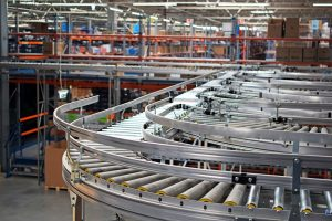 Transporting Your Products Between Levels Is Made Easier With Quality Conveyors