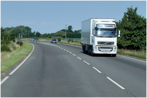 Would you like to become an HGV driver?