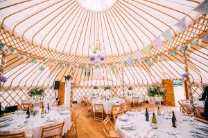 Wedding Venues to Suit Your Personality