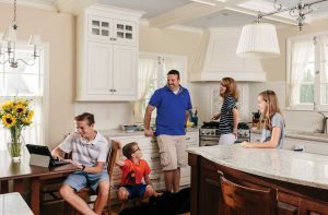 Benefits of Hiring a Contractor for Your Home Remodel