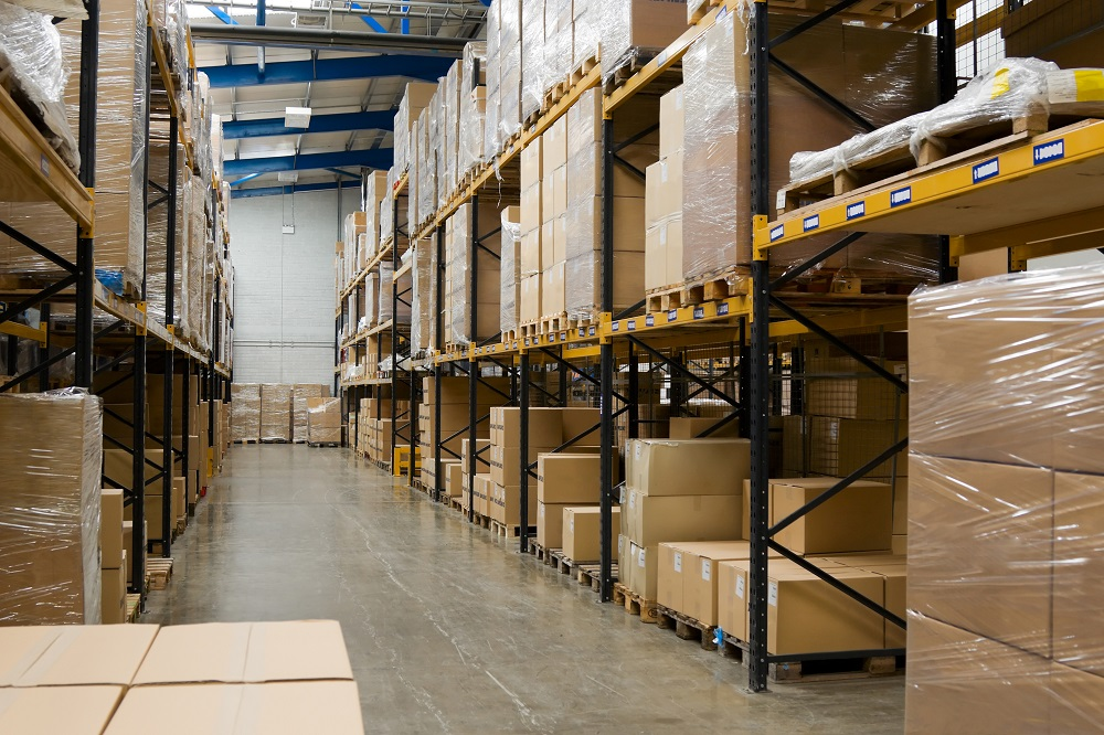 Warehouse Employment