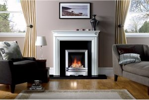 Make Your House attractive to prospective buyers with Stylish Heating Solutions