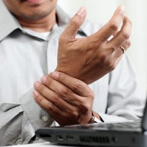 Carpal Tunnel and Your Job