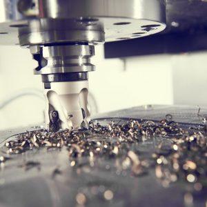 4 Advantages of Autonomous CNC Machining
